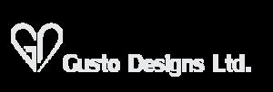 Gusto Logo Light